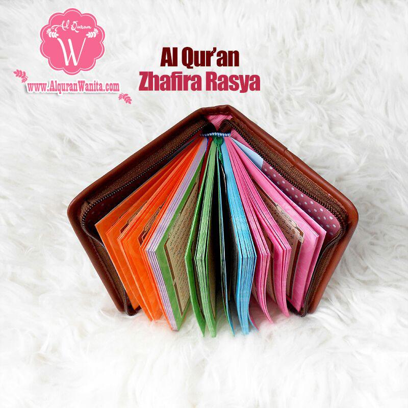 Al Quran Rainbow Terjemahan