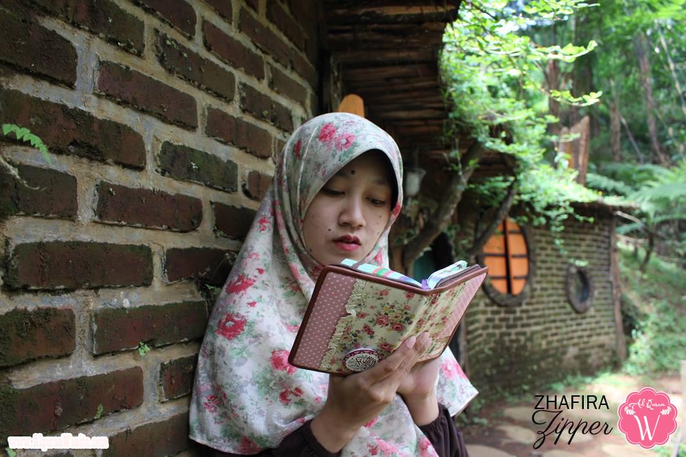 Cara Baca Alquran yg Baik dan Benar