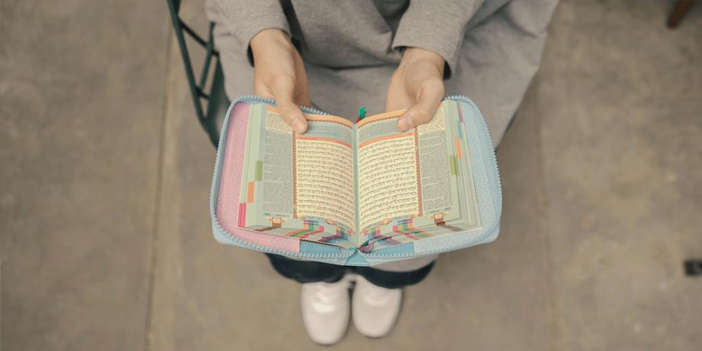 Keuntungan Membaca Al Quran Tiap Hari