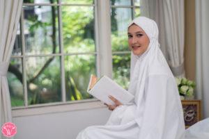 Mukena Mahar Pernikahan Cantik