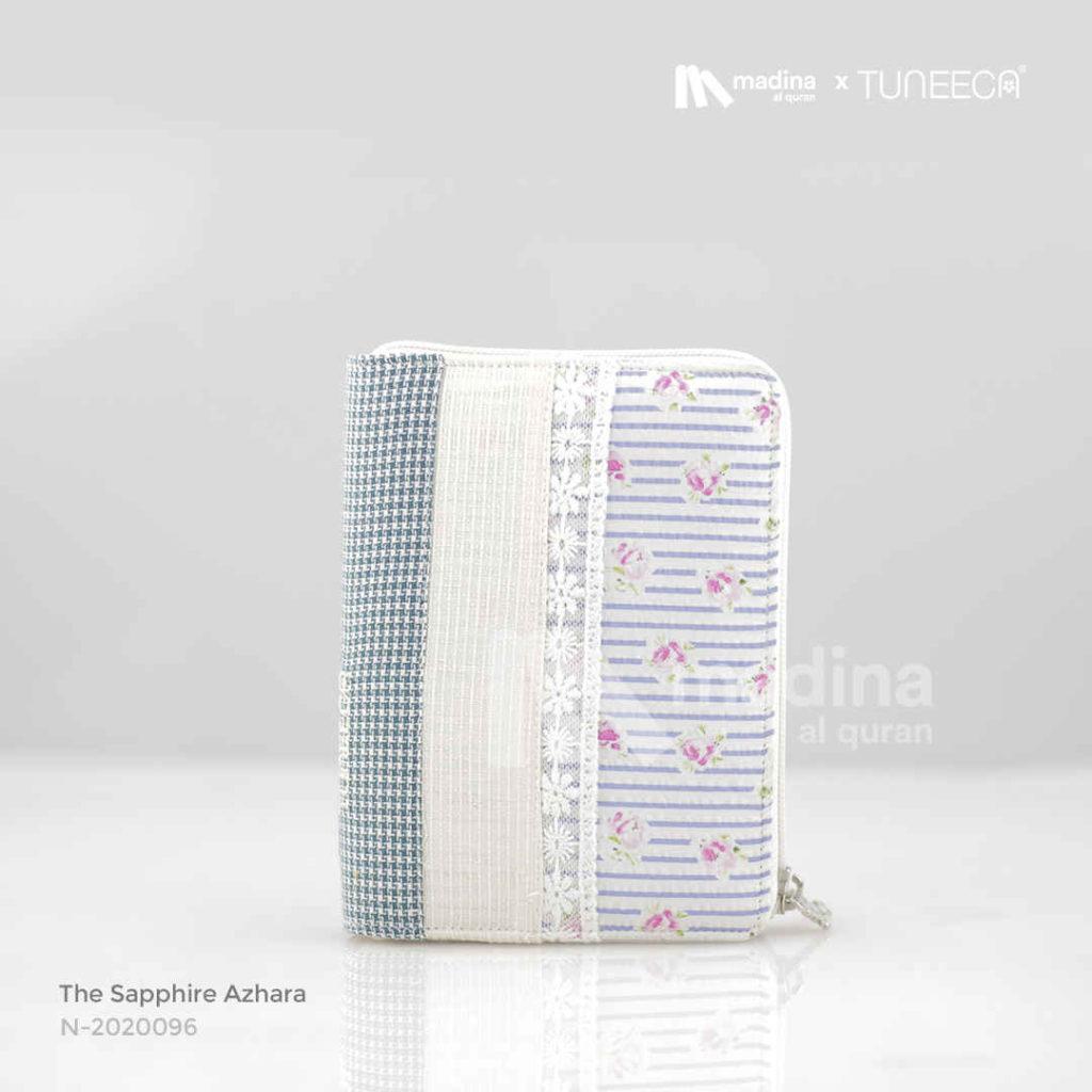 Alquran Mini The Sapphire Ahzhara