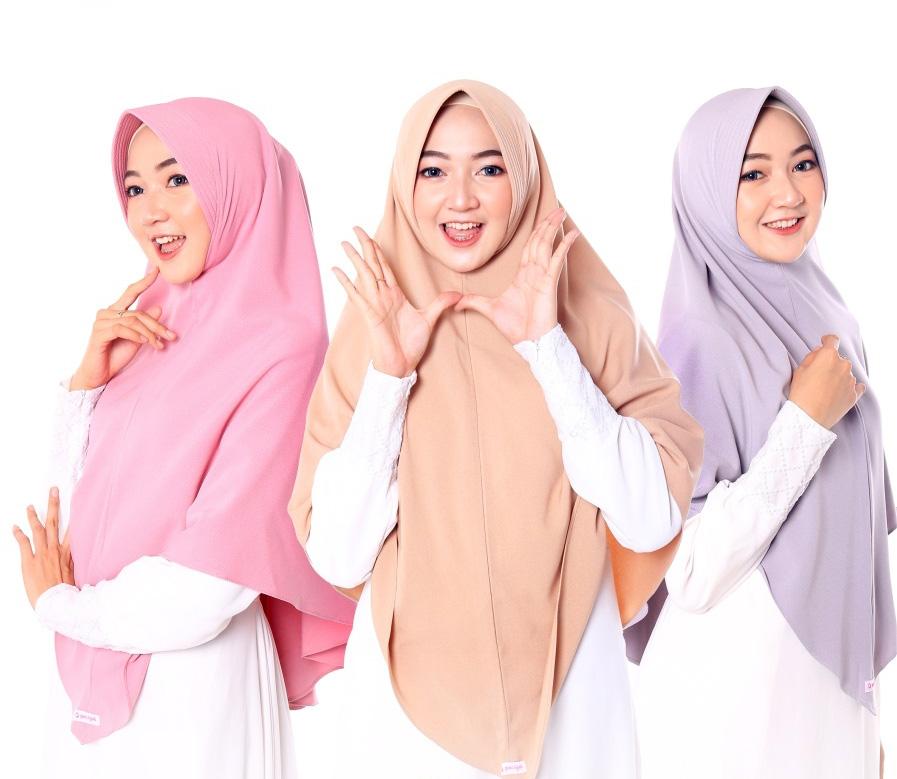 Hijab Khimar Murah