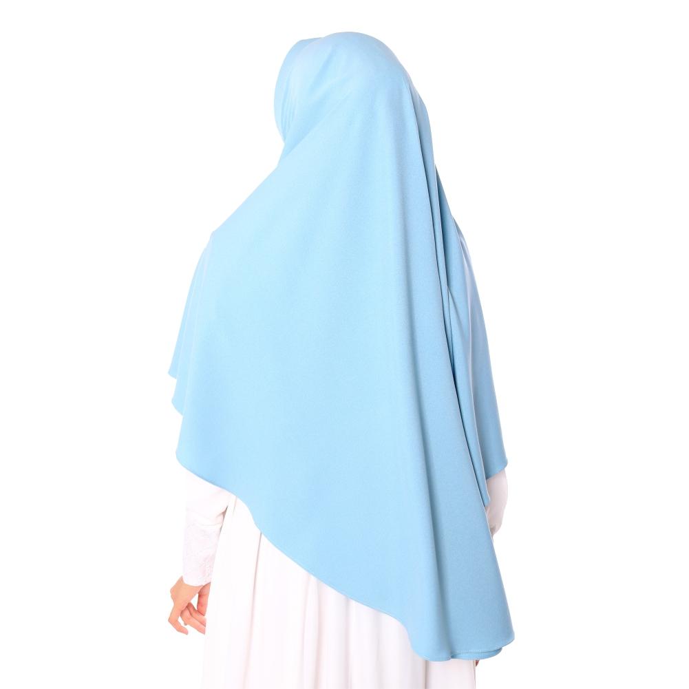 Hijab Khimar Nayla Besar