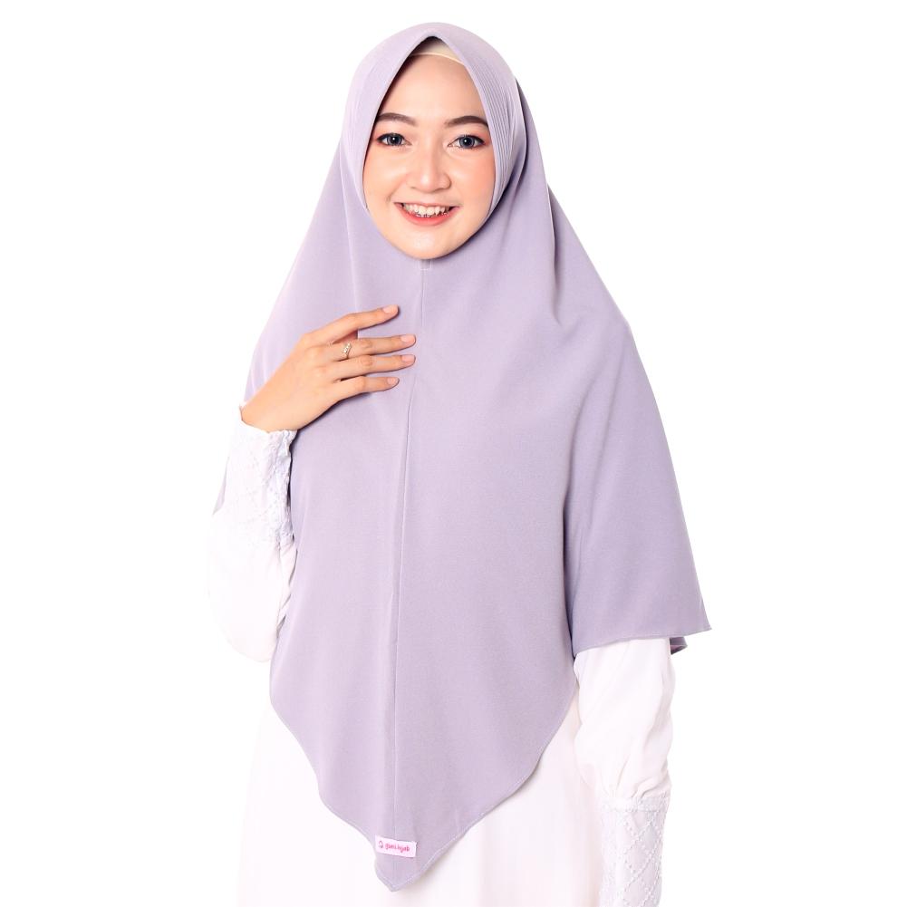 Hijab Khimar Pet