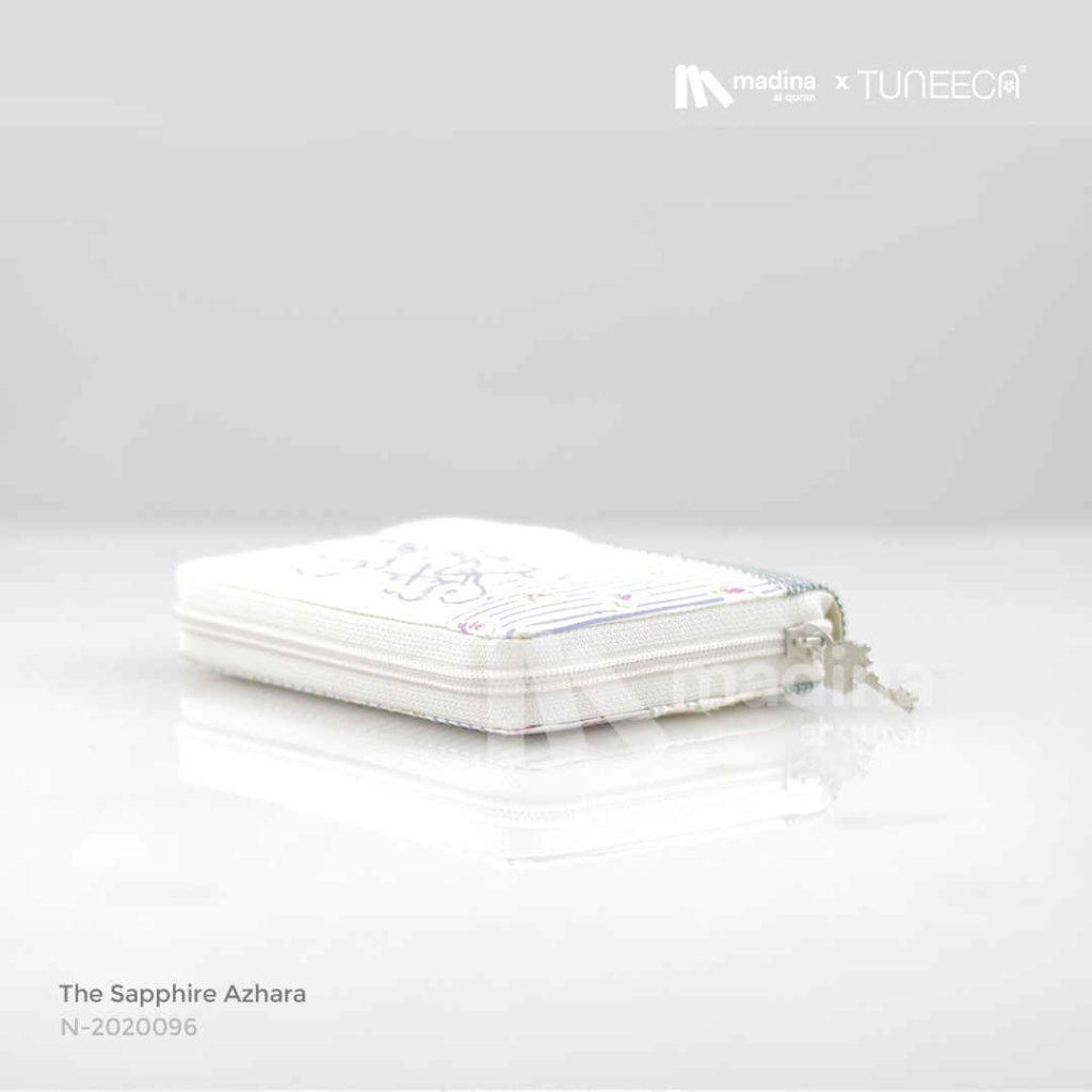 Quran Resleting The Sapphire Ahzhara