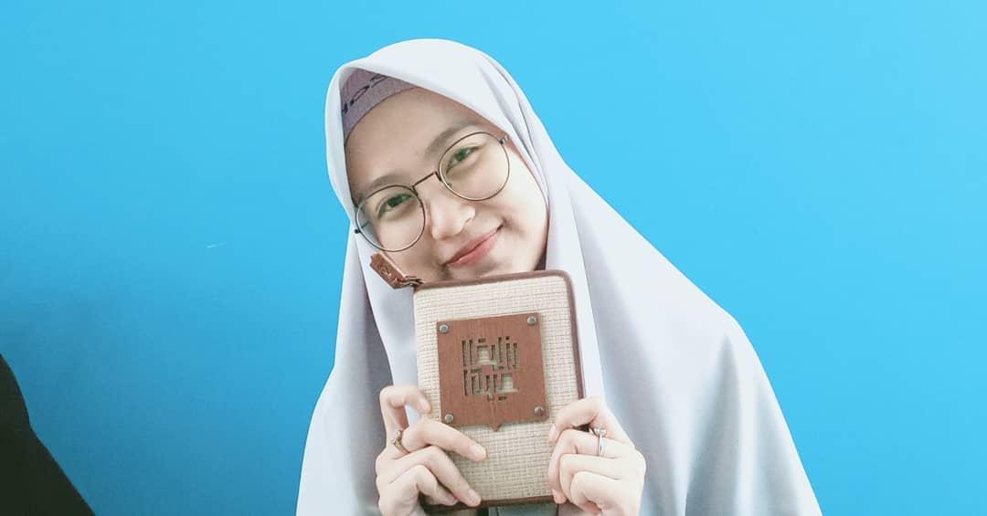 Rekomendasi Kado Buat Sahabat Muslimah