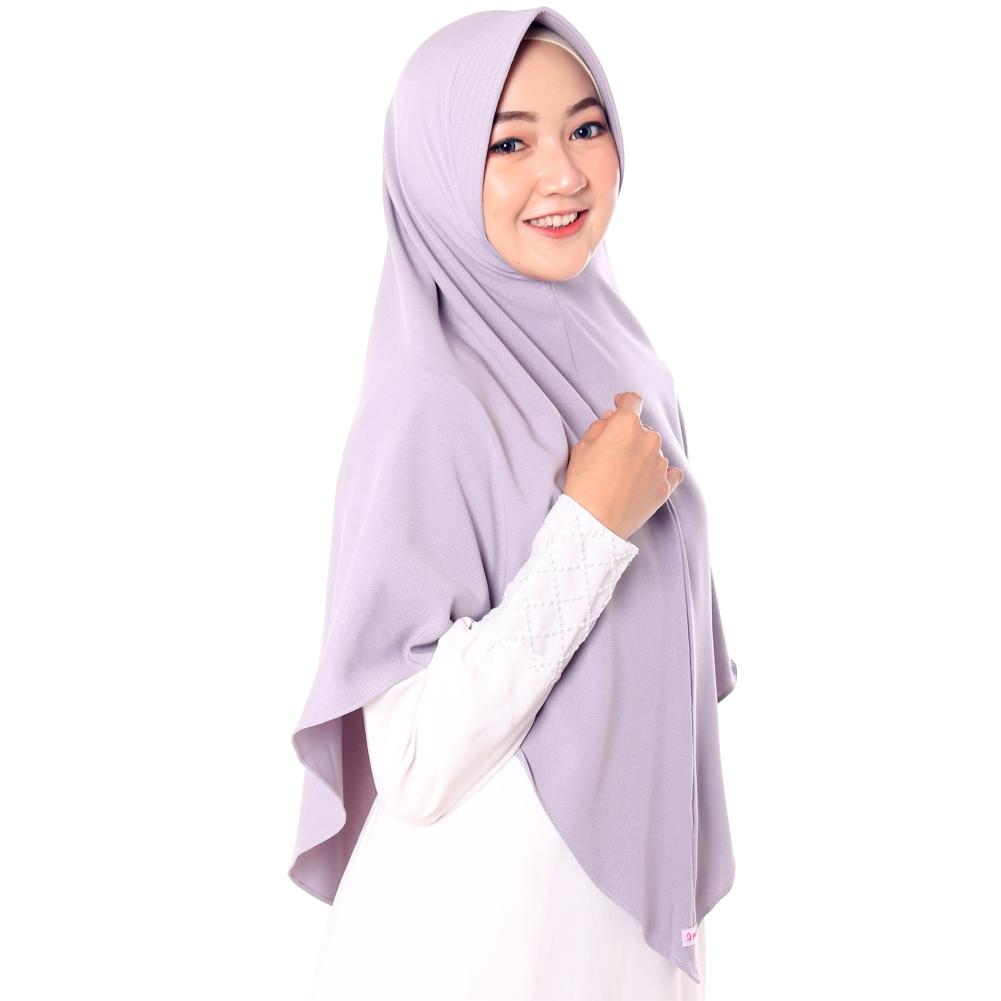 Reseller Hijab Khimar