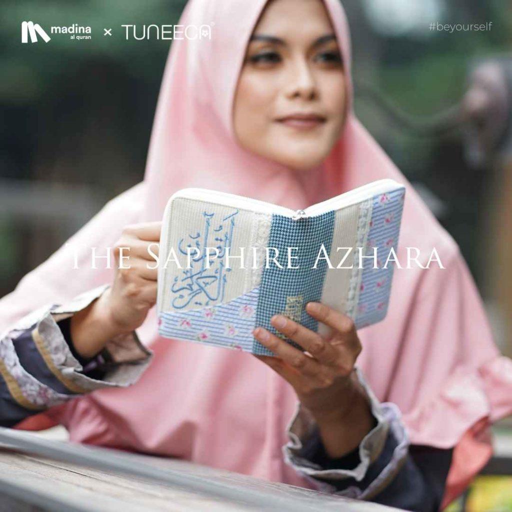 The Sapphire Ahzhara