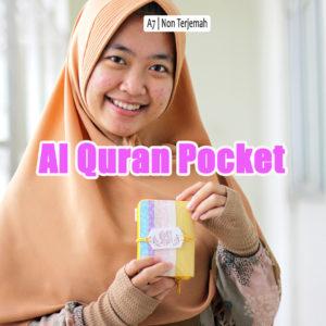 Al Quran Pocket Terbaru