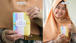 Harga Al Quran Mini Cantik Non Terjemahan