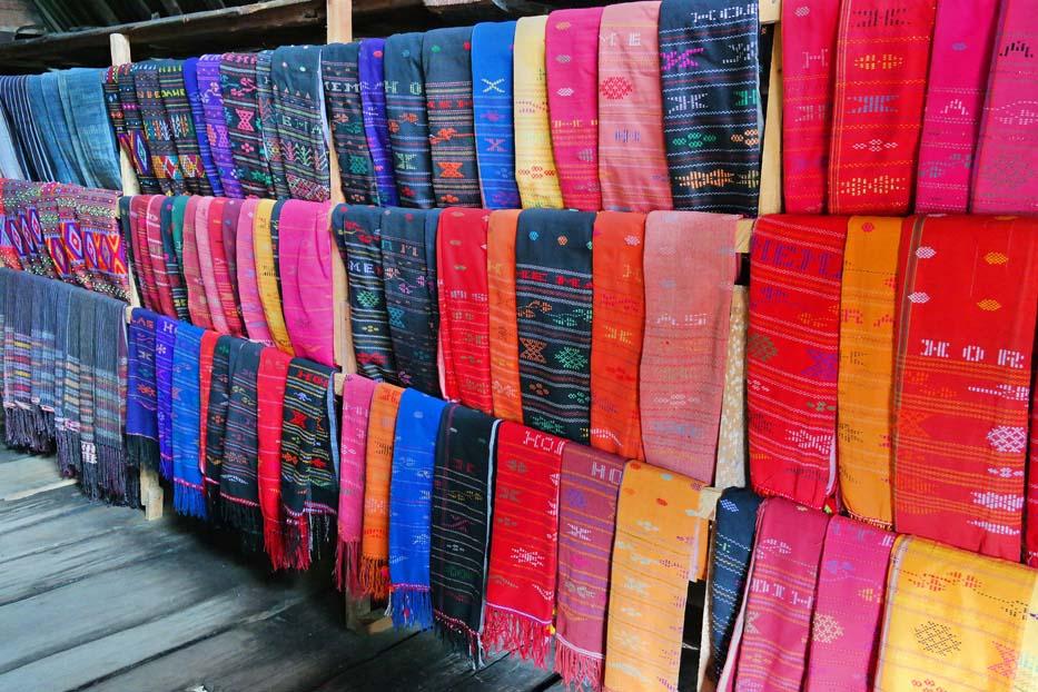19 Jenis Kain Tenun Yang Ada di Indonesia 2