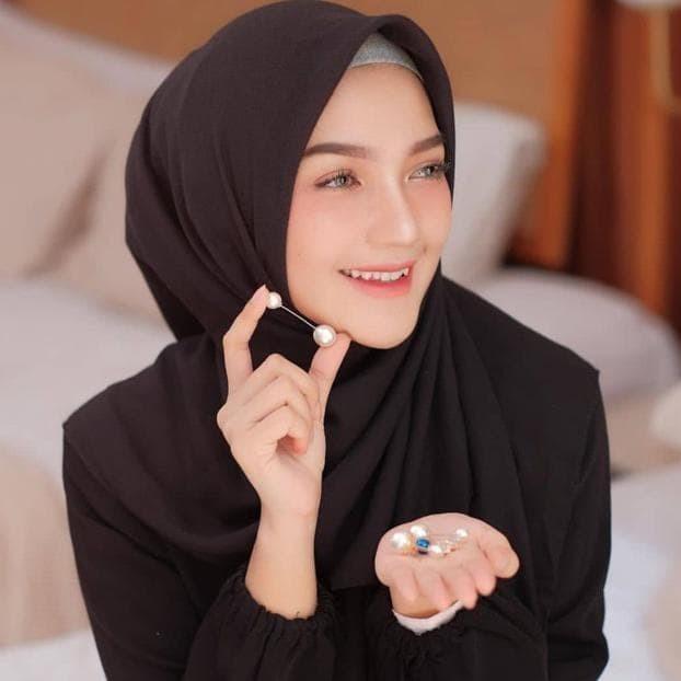 Tuspin Hijab