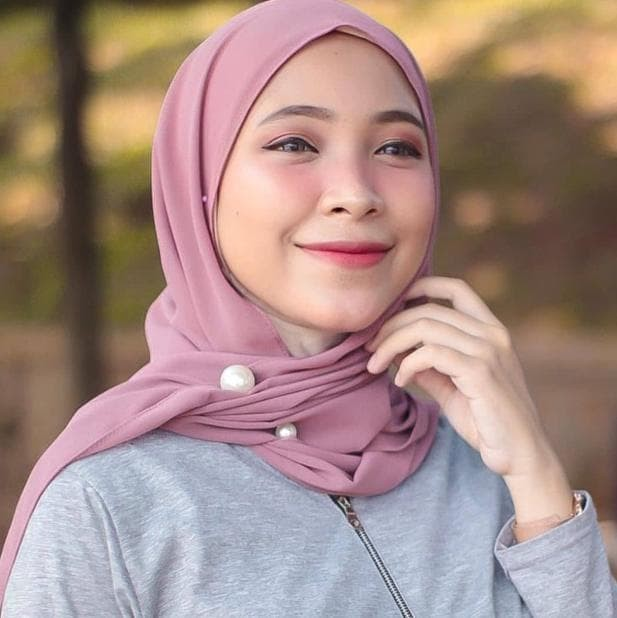 Tuspin Untuk Hijab