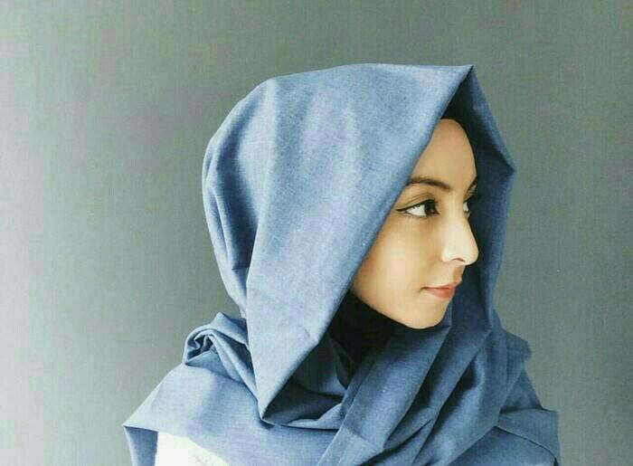 Hijab Bahan Supernova