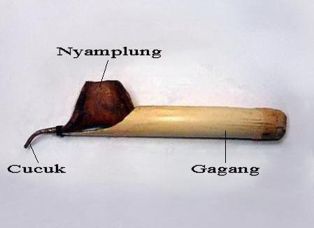Gambar Canting Batik