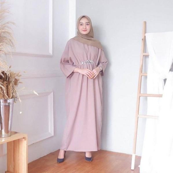 gaun wanita modern
