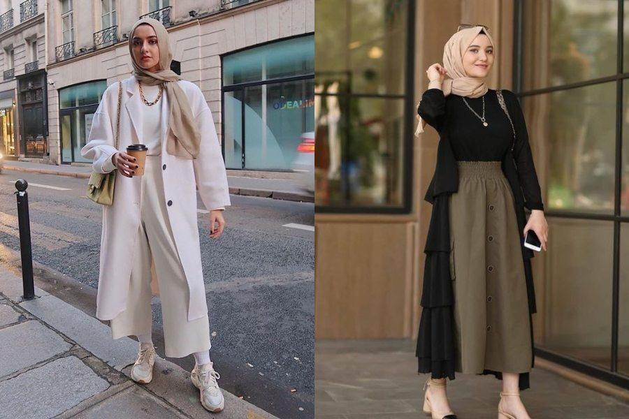aksesoris hijab pesta
