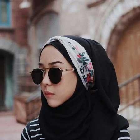 aksesoris hijab terbaru